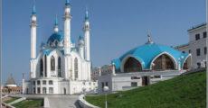 Экскурсия в Кремль