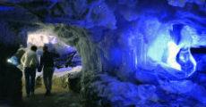 Экскурсионный тур Кунгурская пещера